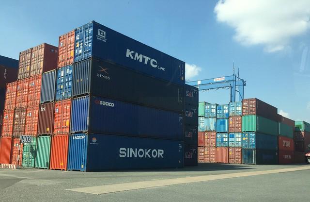 Hơn 20.000 tỷ đồng phát triển cảng cạn Việt Nam
