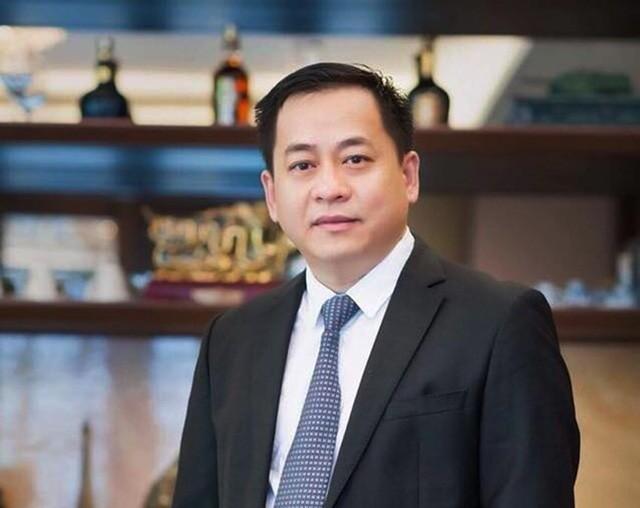 Ông Phan Văn Anh Vũ, tức Vũ nhôm, người vừa bị cơ quan An ninh điều tra truy nã vì tội cố ý làm lộ tài liệu bí mật nhà nước.