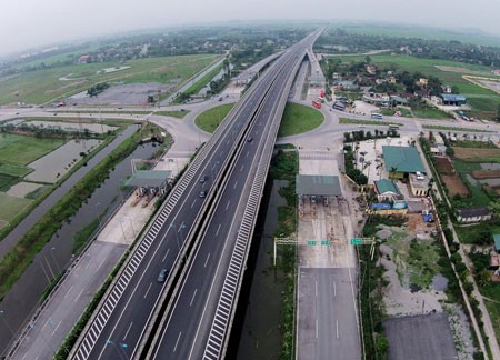Bộ Giao thông công bố 8 dự án BOT cần đầu tư hơn 100.000 tỷ đồng