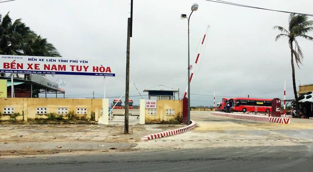 Phú Yên: Người dân bức xúc vì nhà xe tăng giá vé tết quá cao