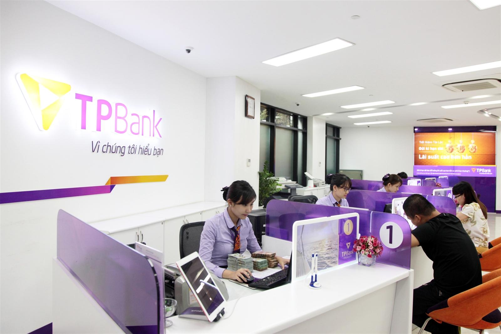 TPBank lột xác ngoạn mục sau tái cơ cấu, lọt vào top 300 NH mạnh nhất Châu Á về sức mạnh tài chính