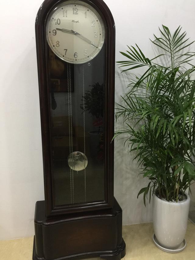 Chiếc đồng hồ đã được tái bản ở Ý