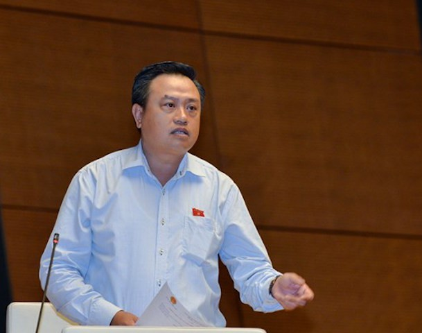Ông Trần Sỹ Thanh sẽ có nhiều khó khăn trong thời gian đầu ở PVN. Ảnh: Đầu tư