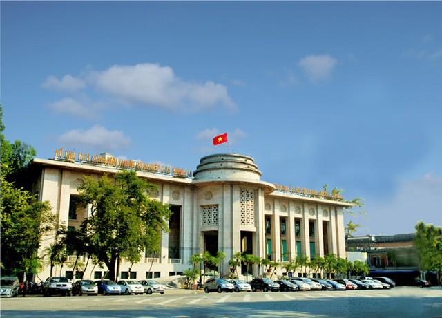 Ông Đoàn Thái Sơn được bổ nhiệm làm Phó Thống đốc Ngân hàng Nhà nước