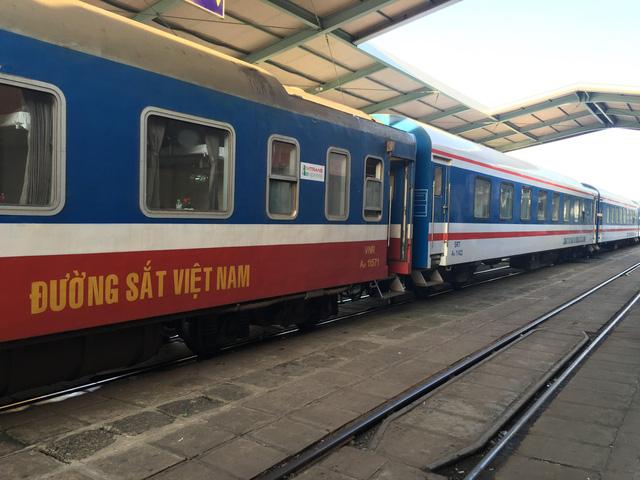 Đường sắt sẽ thu gọn bộ máy cồng kềnh khi cơ cấu
