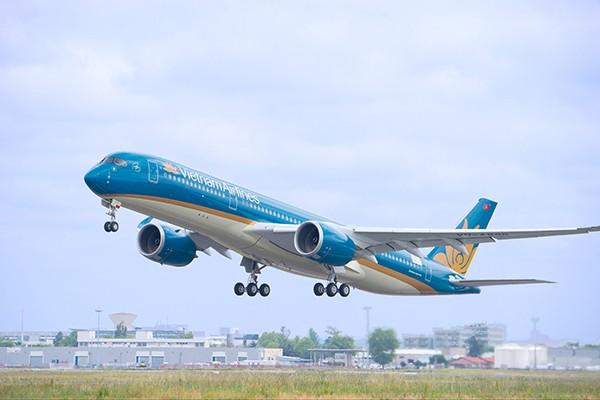 Vietnam Airlines dự kiến cuối năm 2019, sang năm 2020 mới có thể mở đường bay tới Mỹ