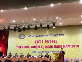 Thống đốc Lê Minh Hưng: Dự trữ ngoại hối của Việt Nam đạt trên 53 tỷ USD