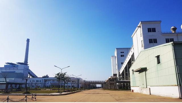 Nhà máy Sô đa Chu Lai đã đóng cửa, nợ hàng ngàn tỉ đồng