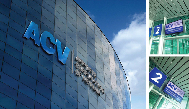 Giá cổ phiếu ACV đã có phản ứng không mấy tích cực sau công bố kết luận thanh tra