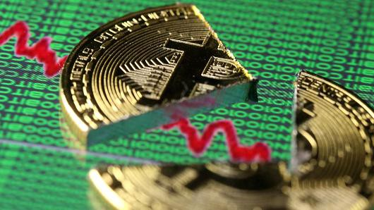 Hàn Quốc đang chuẩn bị cho một dự luật cấm kinh doanh trao đổi tiền ảo. (Nguồn: Dado Ruvic)