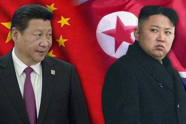 Không còn là đồng minh, thương mại Trung – Triều xuống dốc thảm hại