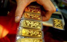 Giá vàng hôm nay 13/1: Tăng sốc gần 300.000 đồng/lượng