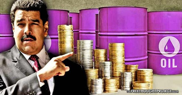 Venezuela đòi các nước khác công nhận tiền ảo của mình