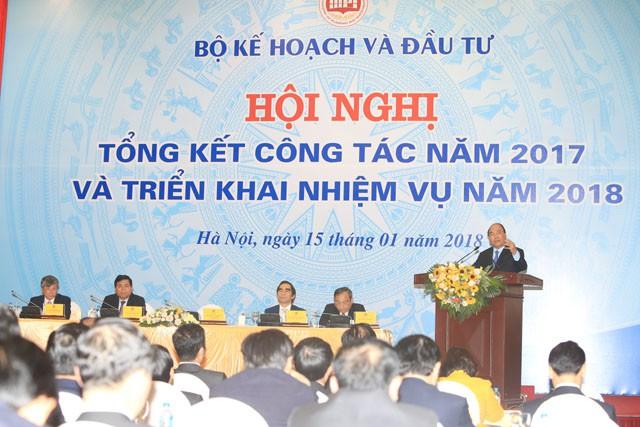 Thủ tướng: Phải đưa Việt Nam từ