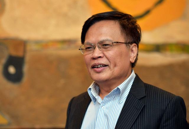 TS Nguyễn Đình Cung, Viện trưởng Viện Nghiên cứu Quản lý Kinh tế Trung ương (CIEM), thành viên Tổ tư vấn của Thủ tướng.