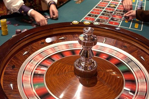 Các Casino sẽ bị cơ quan thuế giám sát qua hệ thống Camera (Ảnh minh họa)