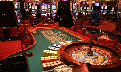 Kinh doanh casino ở thời điểm hiện tại chưa phải là mỏ vàng cho doanh nghiệp (ảnh minh hoạ)