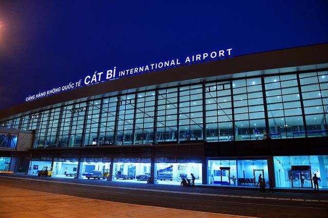 Hải Phòng bắt tay Vietjet mở rộng sân bay Cát Bi: