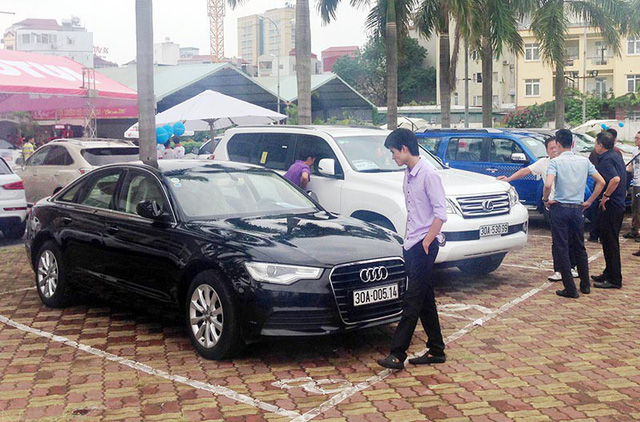 Bộ Công Thương khuyến cáo cho người mua ô tô dịp Tết