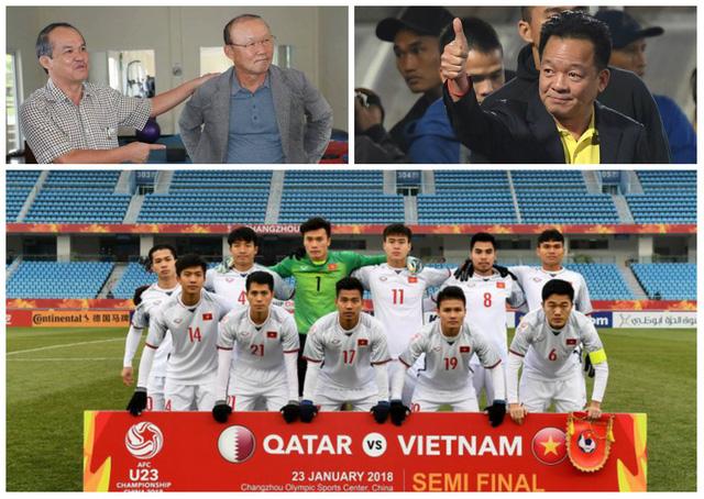 Hiệu ứng U23 Việt Nam lan đến sàn chứng khoán