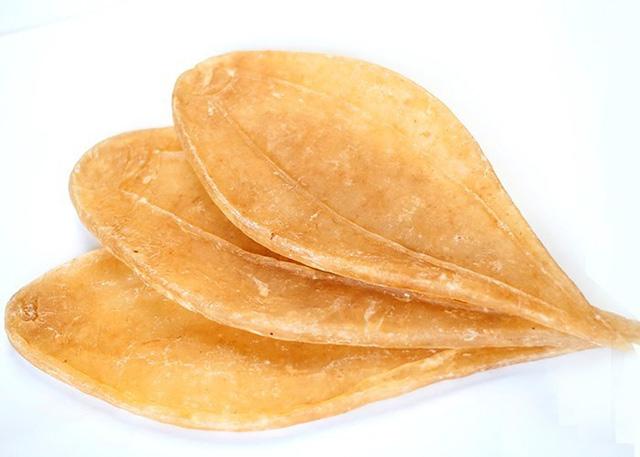 Bong bóng cá đường có giá lên đến 10 triệu đồng/kg