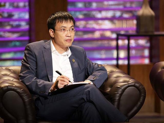 """Cổ phiếu công ty """"shark"""" Trần Anh Vương đối diện """"án"""" hủy niêm yết"""