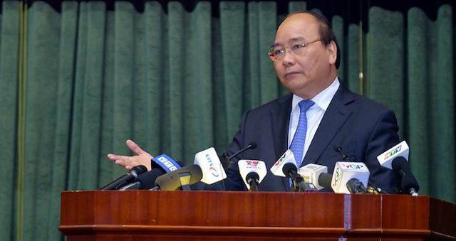 Thủ tướng Nguyễn Xuân Phúc: Khiếu nại của doanh nghiệp với Bộ Tài chính vẫn còn nhiều