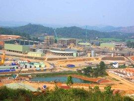 Núi Pháo đã bán ra thị trường hàng chục nghìn sản phẩm chứa vàng