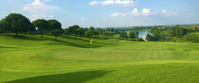 Đầu tư, kinh doanh sân golf sắp được đưa vào