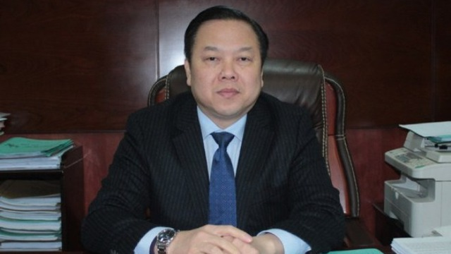 Chân dung Chủ tịch 'siêu uỷ ban' quản 5 triệu tỷ đồng