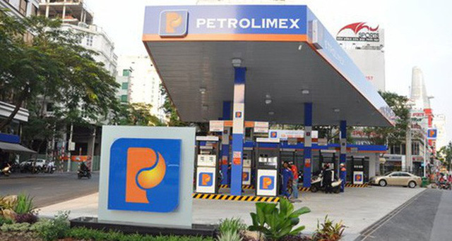 Petrolimex vẫn đang chiếm thị phần lớn nhất về xăng dầu