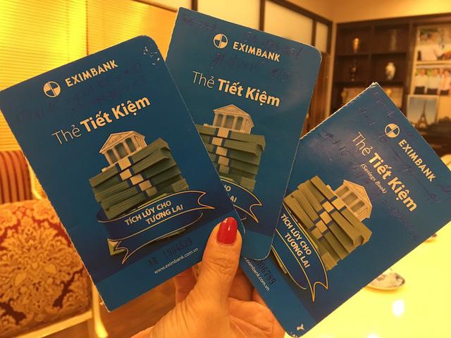 Vụ mất 245 tỷ đồng tại Eximbank: Gửi tiền ngân hàng, muốn lấy phải qua toà?