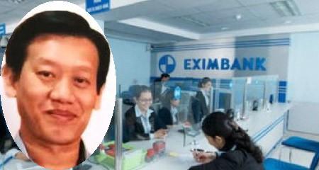 Vốn hoá Eximbank