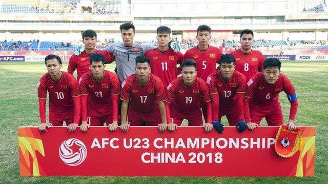 Tính đến trước Tết Nguyên Đán, U23 Việt Nam đã được hứa thưởng 42,8 tỷ đồng, chưa bao gồm quà tặng là các hiện vật.