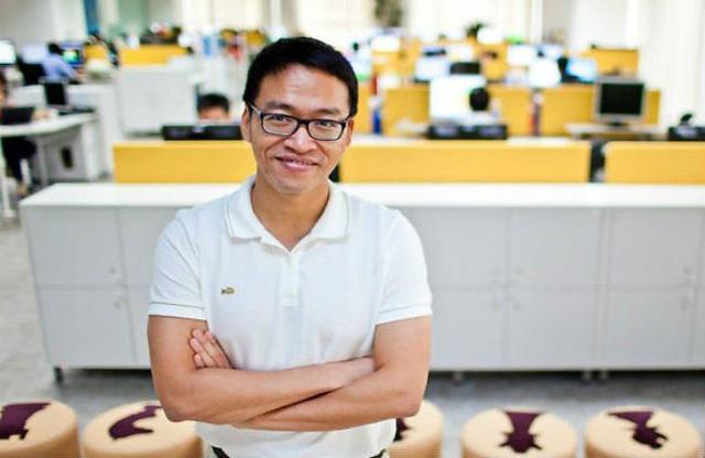 Ông Lê Hồng Minh - Chủ tịch HĐQT kiêm Tổng giám đốc VNG đang vay của công ty 249,6 tỷ đồng.
