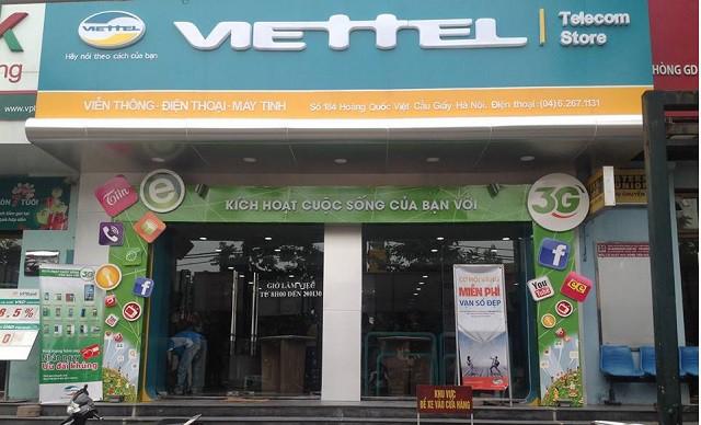 Bị phạt 90 triệu đồng, Viettel Telecom giải thích: