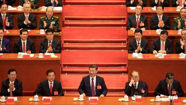 Chủ trương thu hẹp giàu nghèo, các cấp lãnh đạo Trung Quốc vẫn có 104 tỷ phú