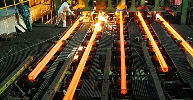 Việt Nam đang ngày càng tự chủ hơn trong nguồn cung sản xuất thép thành phẩm