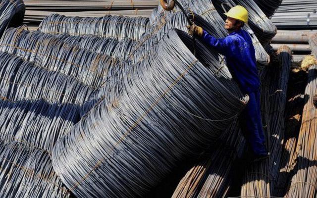 """Thép Việt đủ sức tránh """"tiếng xấu"""" xuất khẩu thay Trung Quốc"""