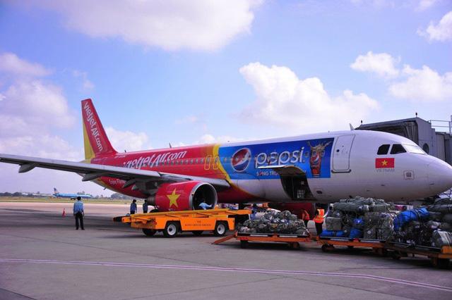 Vietjet xin nhập khẩu thuốc lá phục vụ khách trên chuyến bay quốc tế