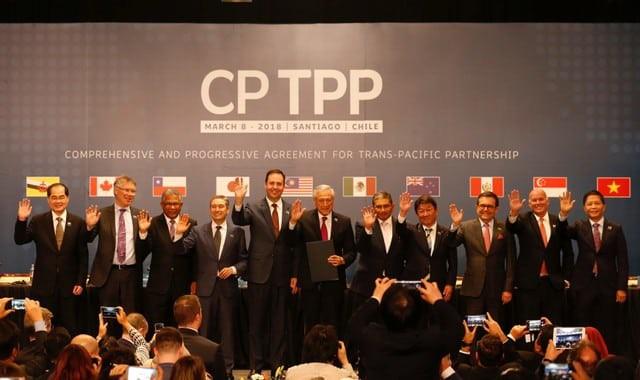 Từ TPP đến CPTPP: Donald Trump rút lui và lời đáp trả không thể đảo ngược