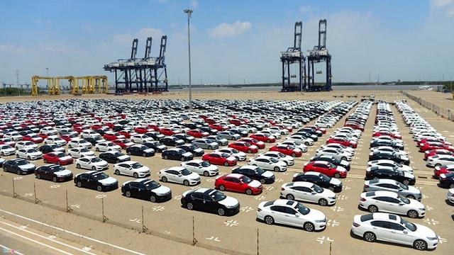 Bộ Giao thông Vận tải tính bỏ giấy chứng nhận kiểu loại với ô tô