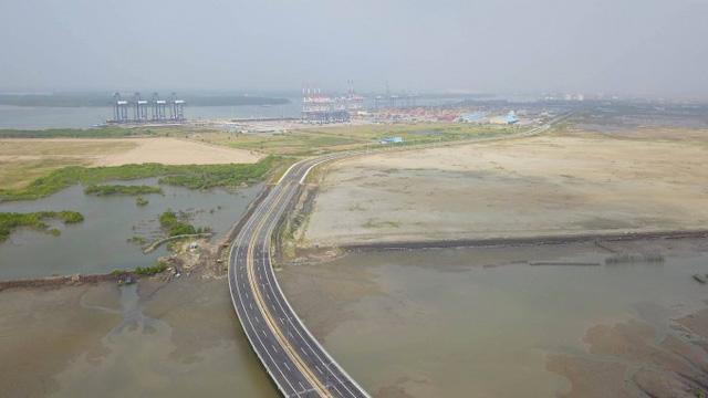"""""""Khai tử"""" dự án 10.000 tỷ đồng: Doanh nghiệp khiếu nại, tỉnh Bà Rịa – Vũng Tàu nói gì?"""