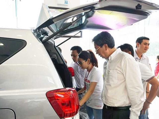 2 kịch bản mới cho ô tô nhập khẩu