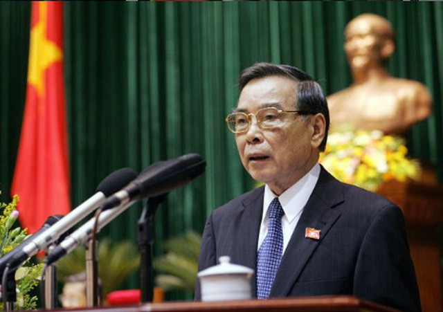 Kỳ vọng của cố Thủ tướng Phan Văn Khải: Năm 2010 Việt Nam có 1 triệu doanh nghiệp