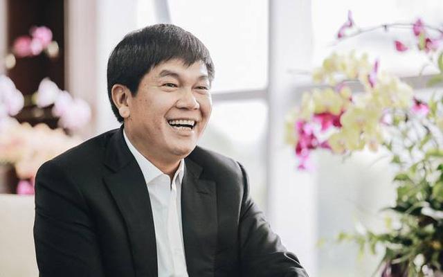 Tỷ phú USD Trần Đình Long khuyên cổ đông