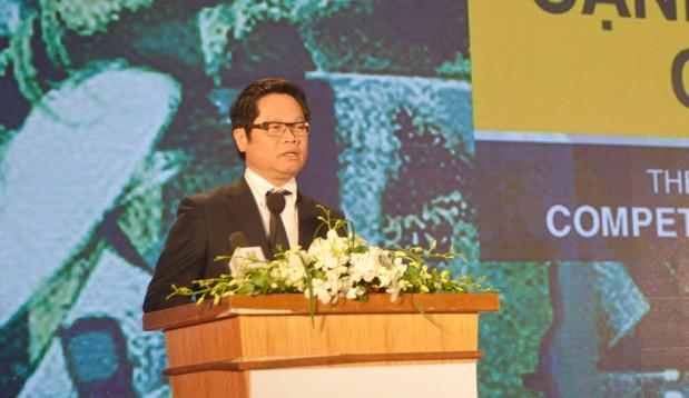 Chủ tịch VCCI: Doanh nghiệp tư nhân Việt Nam lại đang nhỏ đi