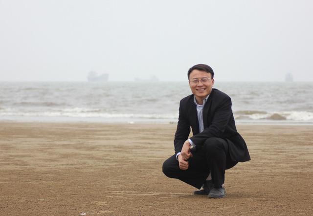 Chàng kỹ sư Lê Anh bỏ công việc lương nghìn đô về quê làm nước mắm
