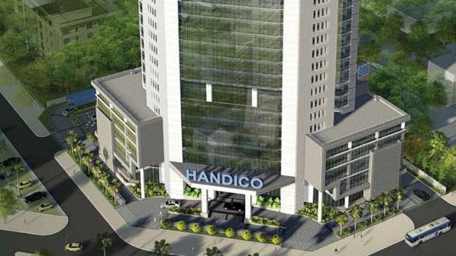 Handico có hàng loạt những tồn tại trong quản lý tài chính, kế toán.