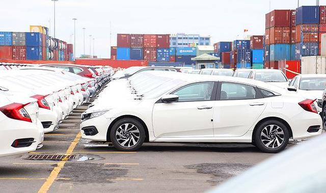 Doanh nghiệp FDI ô tô chuyển hướng nhập xe: Nỗi lo thất thu ngân sách Kinh tế